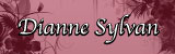 Dianne Sylvan's Blog